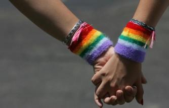 Gay Pride Rally In Tel Aviv