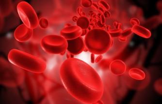 Iron deficiency raises stroke risk