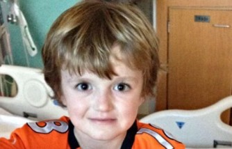 Family pleas for company to give experimental drug to son with life-threatening illness