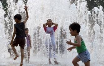 South Korea Set For Soaring Temperatures