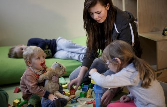 Germany To Expand Child Day Care Hours With KitaPlus Initiative