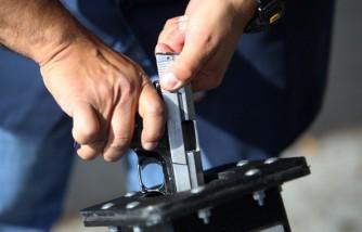 In Wake Of UCSB Killings, Los Angeles Holds Gun Buyback Program