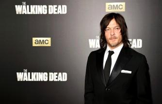 AMC's 'The Walking Dead' Season 6 Fan Premiere Event At Madison Square Garden 2015 - Arrivals