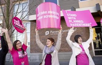 Sen. Patty Murray Discusses Komen's Turnaround In Their Planned Parenthood Funding