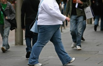 Britons Most Obese In Europe