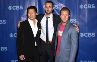 2011 CBS Upfront