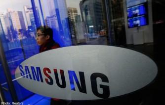 Samsung Electronics in Seoul, South Korea