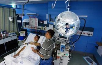 Inside The ICU