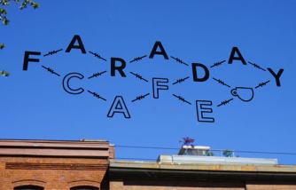 Faraday Cafe