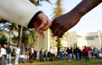 Los Angeles School Tries To Fight Campus Violence