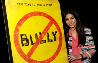 Premiere Of The Weinstein Company's 'Bully' - Red Carpet