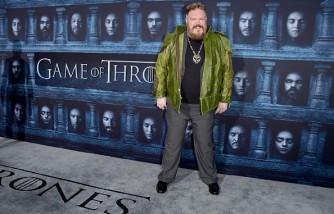 Premiere Of HBO's 'Game Of Thrones' Season 6 - Arrivals