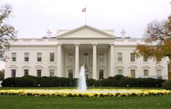 White House Awaits New Resident