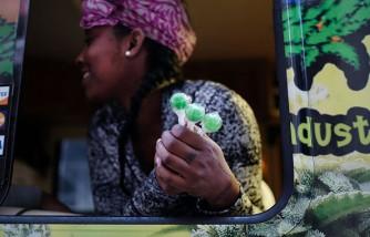 NYC Vending Truck Sells Edible Marijuana Treats