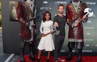 Fox's 'Sleepy Hollow' Special Screening - Arrivals