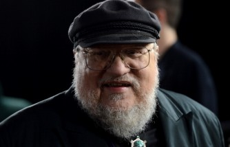 Premiere Of HBO's 'Game Of Thrones' Season 3 - Red Carpet