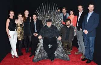 The Television Academy Of Arts And Sciences' Presents An Evening With 'Games Of Thrones'