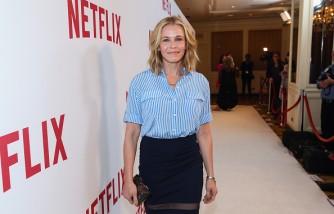 Comedian Chelsea Handler speaks on Brangelina divorce on Netflix.