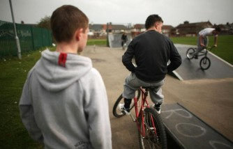 Police Continue Investigation Over Vicious Attack On Two Boys