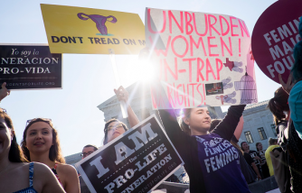 Abortion in Texas