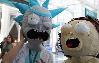 'Rick and Morty' Season 3