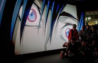 AnimeJapan 2015