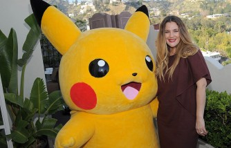 Tracy Paul & Co Presents Pokemon Afternoon Soiree