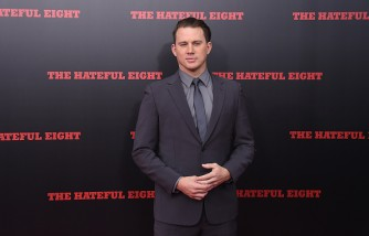 The New York Premiere Of 'The Hateful Eight'