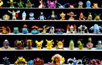 International Tokyo Toy Show 2009 Begins