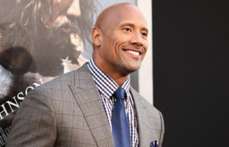 Premiere Of Paramount Pictures' 'Hercules' - Red Carpet
