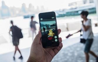 Pokemon Go Launches In Hong Kong