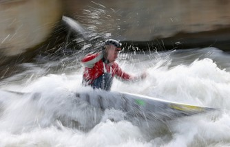 Canoe / Kayak US National Team Trials - Previews