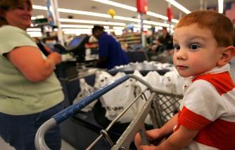 The Wal-Mart Nation