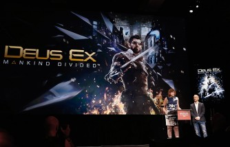 'Deus Ex: Mankind Divided' Preorder DLC Out Now Free For Everyone One All Platforms
