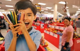 Monthly Retail Sales Statistics Dip In July