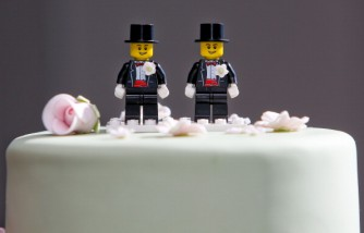 First Australian Gay Couple Married In New Zealand