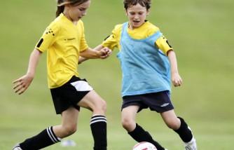 FFA Launch National Football Development Plan