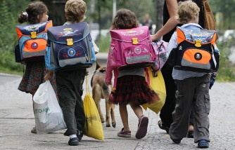 Texas Special Education Benchmark Set at 8.5 Percent