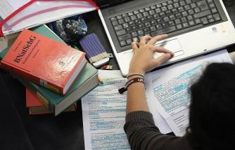 Universities Face Jump In Student Enrollment