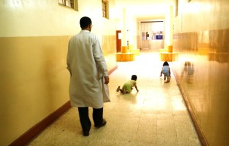 Children's Hospital Needs Upgrading