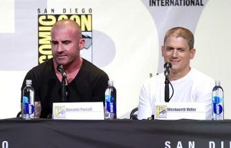 Comic-Con International 2016 - Fox Action Showcase: 'Prison Break' And '24: Legacy'