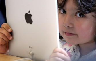 Dyslexia News: iPad Apps Help