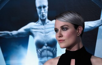 Premiere Of HBO's 'Westworld' - Arrivals