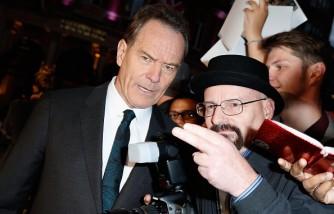 'Trumbo' - Accenture Gala - BFI London Film Festival