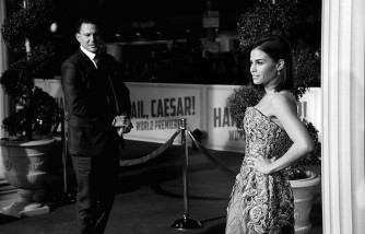Premiere Of Universal Pictures' 'Hail, Caesar!' – Arrivals