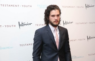 'Testament Of Youth' New York Premiere - Arrivals