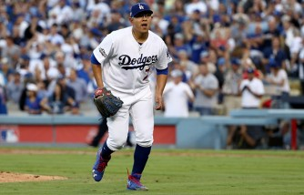 Here comes baby Urias! Youngest MLB postseason