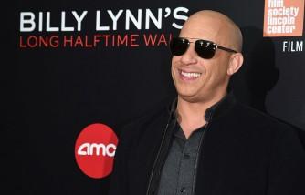 54th New York Film Festival - 'Billy Lynn's Long Halftime Walk' - Arrivals