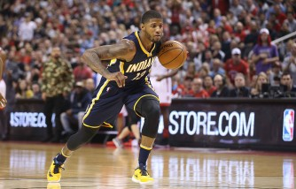 NBA Trade Rumors: Paul George To Celtics, Demarcus Cousins To Pacers In Three-Team Deal With The Kings