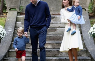 The Duke and Duchess of Cambridge Are Reportedly Expecting Third Child